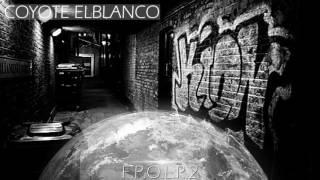 Coyote Elblanco - F.P.O.L.R 2