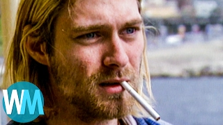 One of Kurt Cobain's Final Interviews - Incl. Extremely Rare Footage