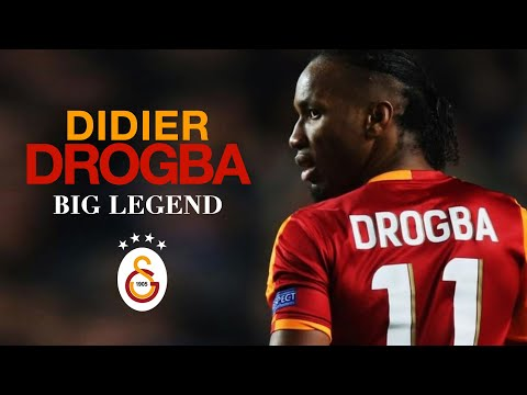 DIDIER DROGBA | BIG LEGEND