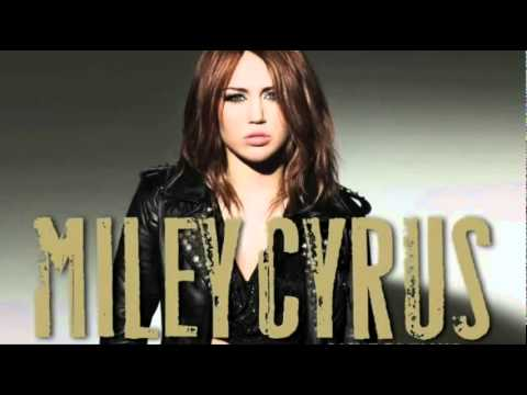 Miley Cyrus - Robot video
