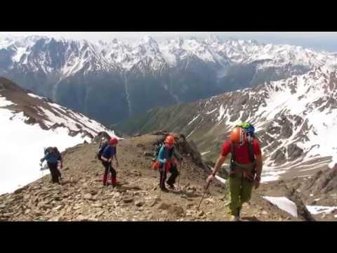 Adventure Peaks Elbrus Quest 26/06 - 05/07 2016