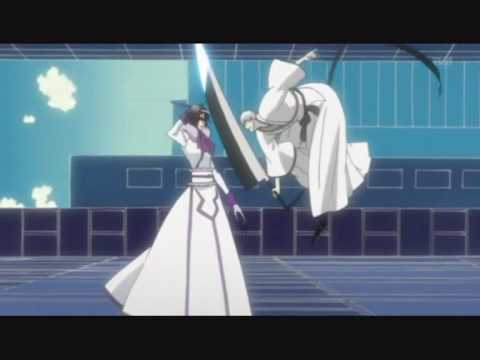 Hollow Ichigo vs Muramasa Short