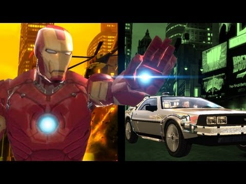 IGN's Top 10 Grand Theft Auto 4 Mods