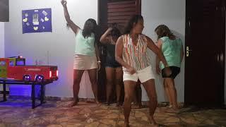 Dança da Pisadinha