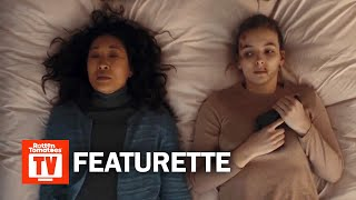 Killing Eve Season 2 Featurette | 'Eve's World' | Rotten Tomatoes TV