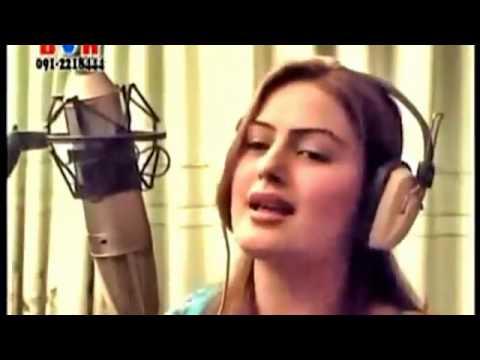 Rahim Shah   Ghazala Javed New Song video