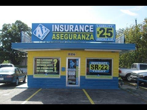 Cheap Auto Insurance Killeen - AI United - GetAIU.com