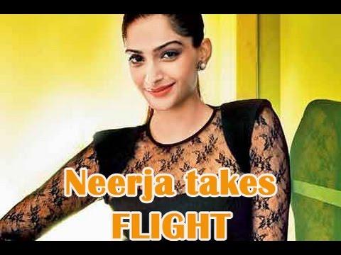 Sonam Kapoors Neerja takes flight - TOI