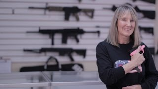 Pro-Gun LGBT Group 'Pink Pistols' Fight Hate Crime With Firearms