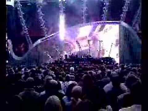 Genesis - Firth Of Fith Live
