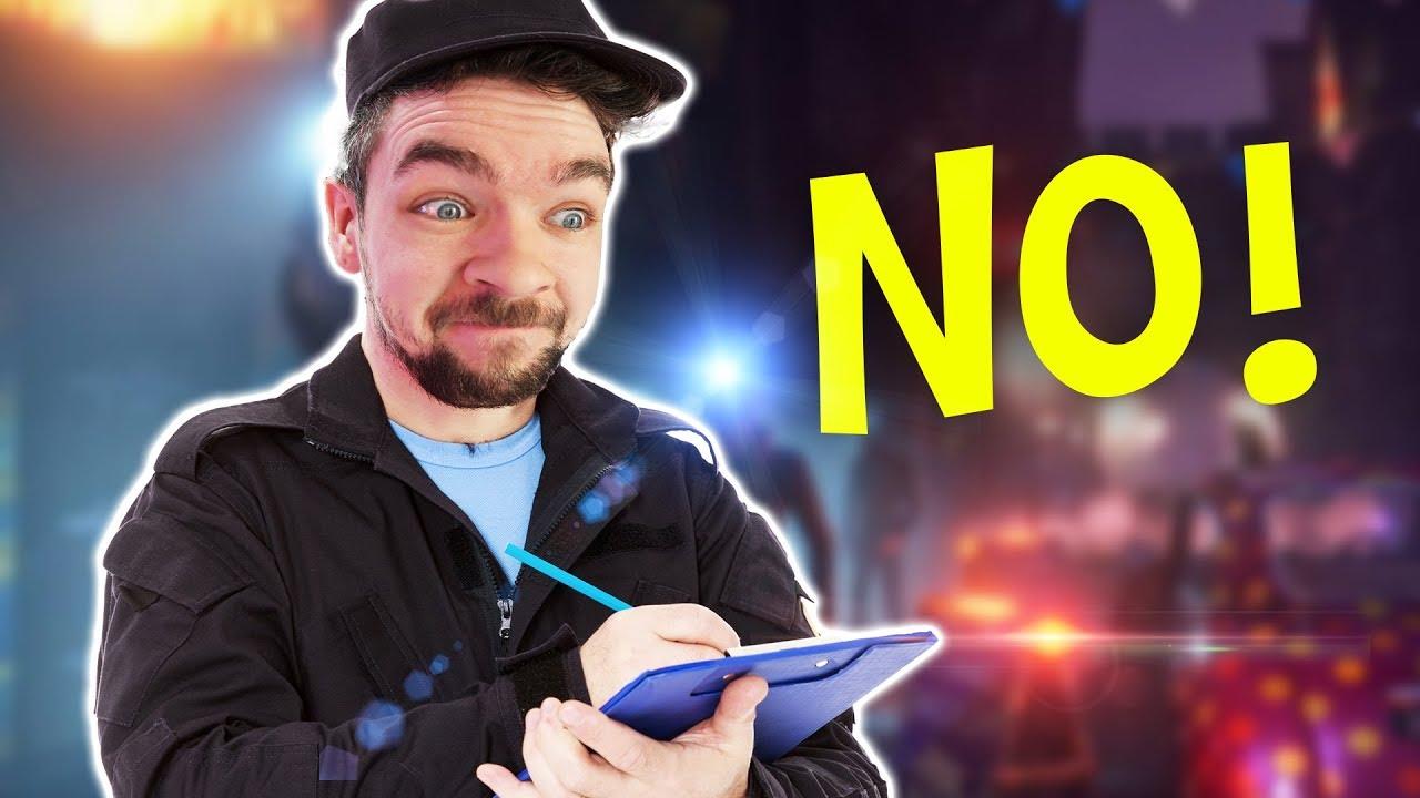 MR. POTATO MAN IS BACK | Not Tonight - Part 3