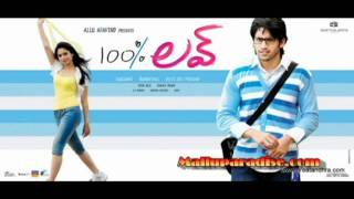 100% Love - Malayalam Movie 100% love -Infactuation [Malluparadise.com]