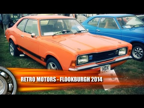 Auto Show - Flookburgh 2014