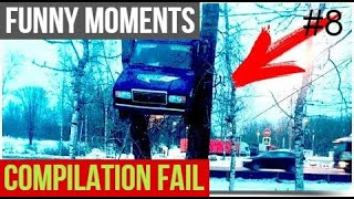 Funny Fails #8 | Compilation Fails 2020 | What's In The TOP