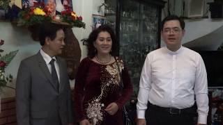 LINH MỤC PHÊ RÔ NGUYỄN QUỐC PHONG ngày 07/06/2019