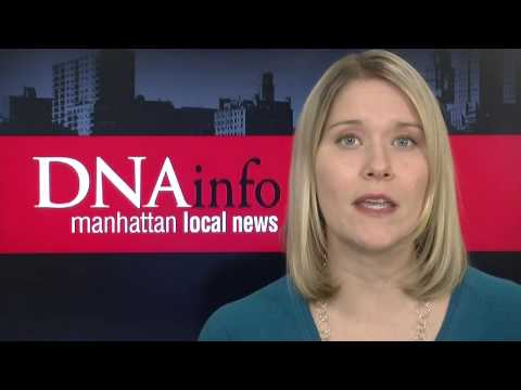 DNAinfo Manhattan News Update (Jan. 27, 2010)