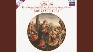 Sir Georg Solti Messiah 42 Chorus Hallelujah