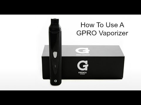 How To Properly Use A GPRO