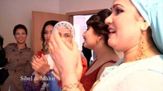 Sibel & Mahir Hochzeit CD 1