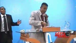 PB. CARLOS SILVA - O DEUS QUE DESMASCARA -AGUIA PRODUÇÕES