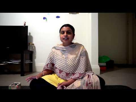 mArgazhi thingaL | Margazhi special | ThiruppAvai - 1st pAsuram
