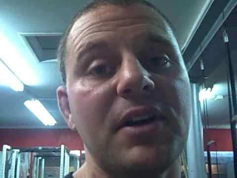 ian bell powerlifting. Underground Strength Training