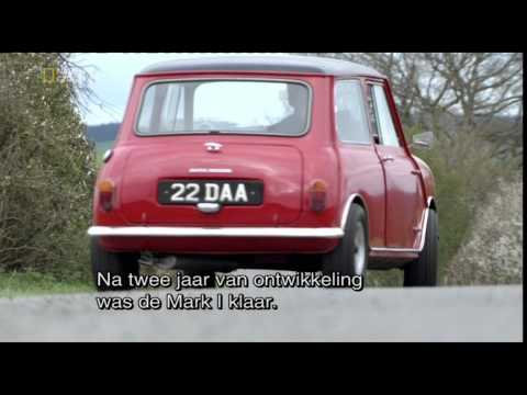 History of the Classic Mini (with dutch subtitles)