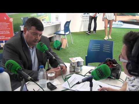 Entrevista a Santiago M. Argüelles en Onda Cero