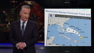 Monologue: Weather Vain | Real Time with Bill Maher (HBO)