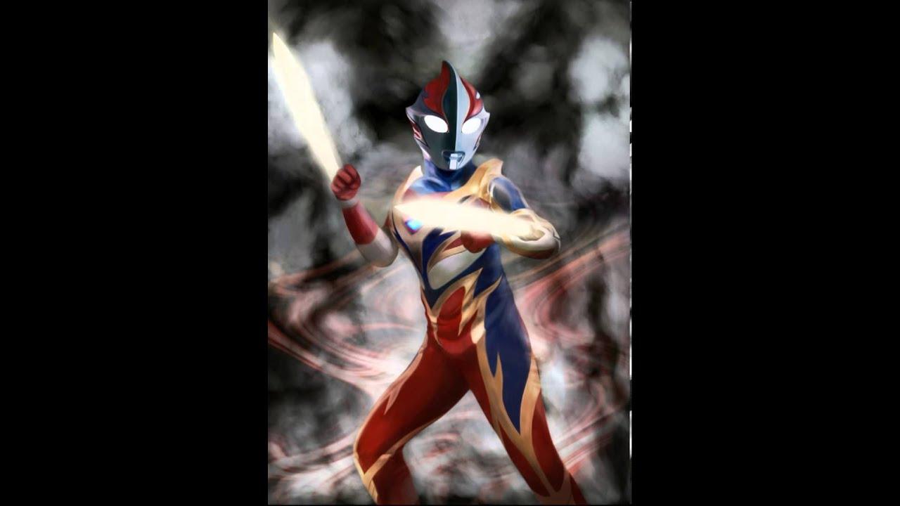 Ultraman Mebius Ultraman Mebius OST Vo...
