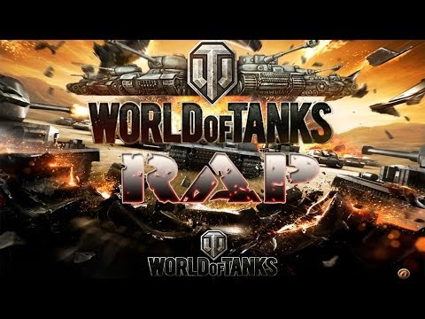 WORLD OF TANKS RAP | JUEGO GRATUITO | ZARCORT