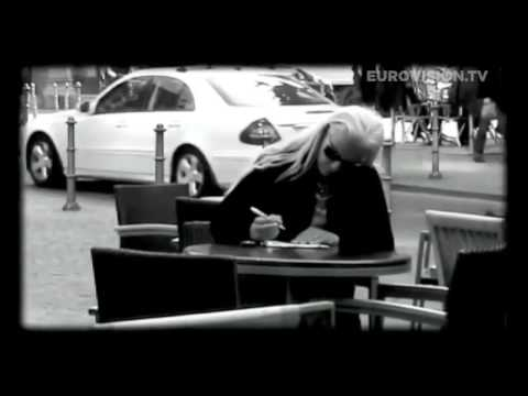 Malena Ernman - La Voix (Sweden 2009; new version)