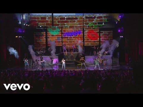 Chayanne - Besos En La Boca (Live)