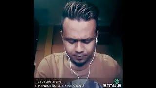 ♡ Menentang Perjodohan ♡ Ferhat Najib - Smule Cover