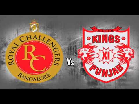 Punjab defeat Bangalore by 22 runs in 10 over contest