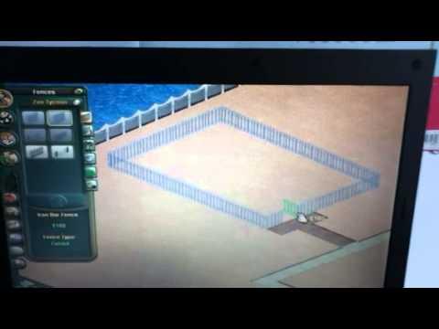 PC- Zoo Tycoon Marine Mania money cheat