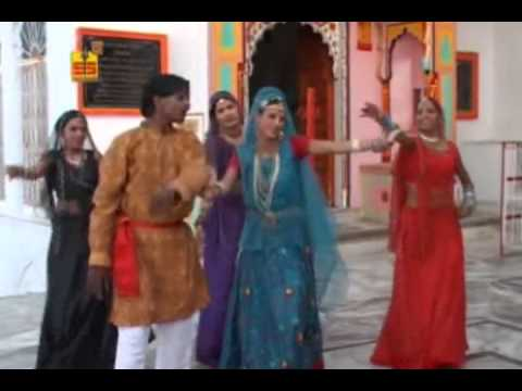 Mata Ji Ka Mela Norta rajasthani Hit Bhajan By Hemraj Saini,shankar Verma video