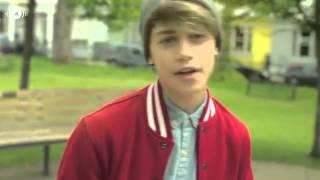 Harris J   Salam Alaikum   Official Music Video