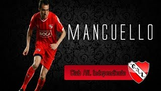 Federico Mancuello║►Independiente [HD]