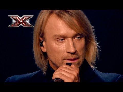 Олег Винник – Кто я – Х-Фактор 8. Шестой прямой эфир
