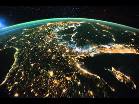 Narrated: Western Europe to the Arabian Peninsula