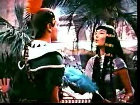 Aida (1951) Film with Sophia Loren and Lois Maxwell, pt. 1 Video