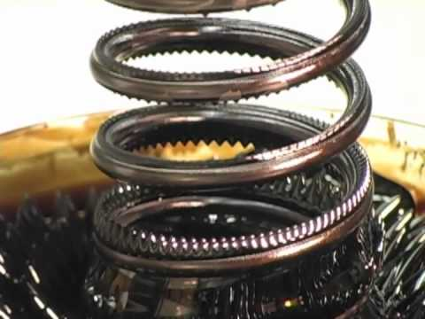 Ferrofluid Demo 1