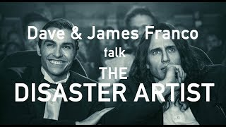 James & Dave Franco interviewed by Simon Mayo