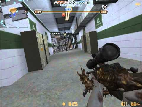 HitchHiking & AWP-Z Review (Counter Strike Online Indonesia)