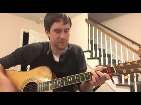 Matt Costa - the Road (cover)