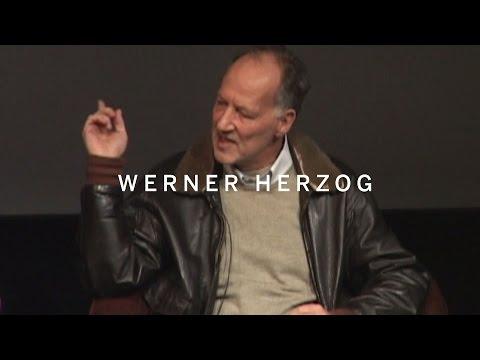 WERNER HERZOG | Presented by Hot Docs Film Festival 2006 | TIFF