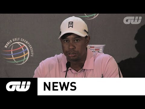 GW News: New-look Doral set for debut as Woods and Scott prepare to battle