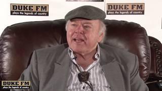 Duke FM Audio Vault:  Full Interview With Roy Clark