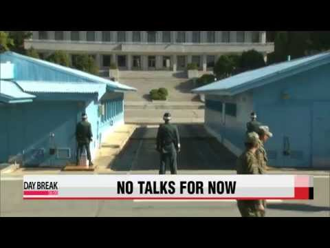 DAY BREAK 06:00 N. Korea, Japan end abduction talks in Pyongyang